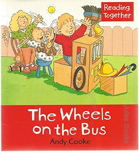 9781406300581: The Wheels on the Bus