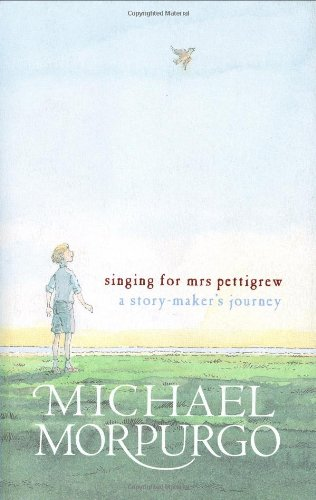 9781406300765: Singing for Mrs Pettigrew: A Story-maker's Journey