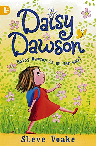 9781406300802: Daisy Dawson Is On Her Way! (Racing Reads)