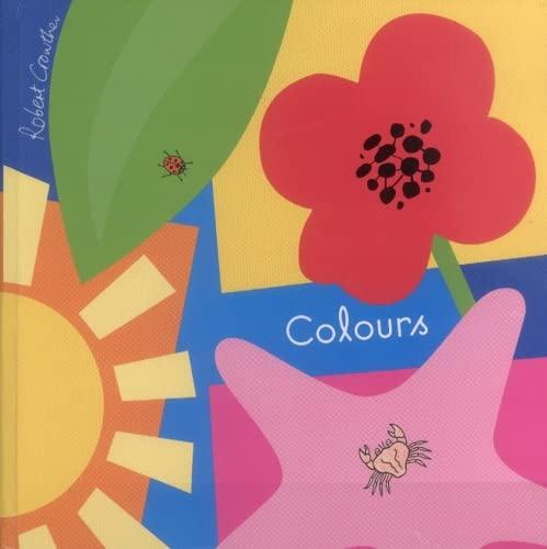 9781406300871: Colours