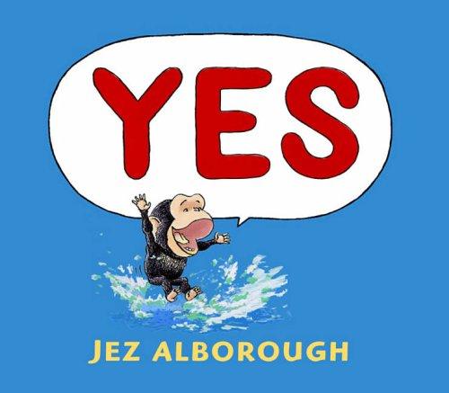 Yes: Alborough, Jez