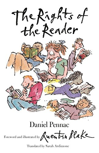 9781406300918: The Rights of the Reader