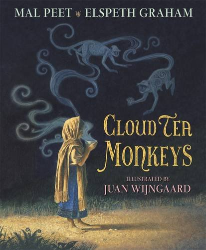 9781406300925: Cloud Tea Monkeys