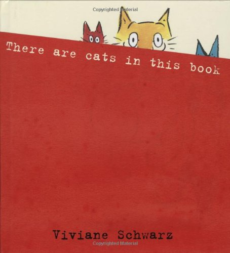 9781406300949: There Are Cats in This Book