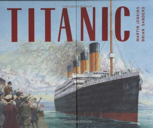 9781406301083: Titanic