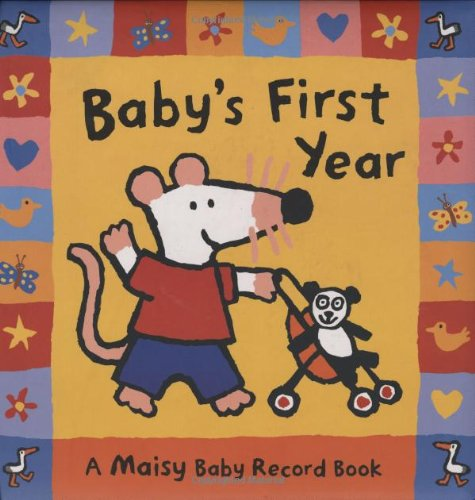 9781406301144: Baby's First Year