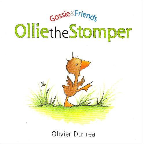 9781406301212: Ollie The Stomper (Gossie & Friends)