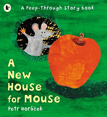 9781406301229: A New House for Mouse