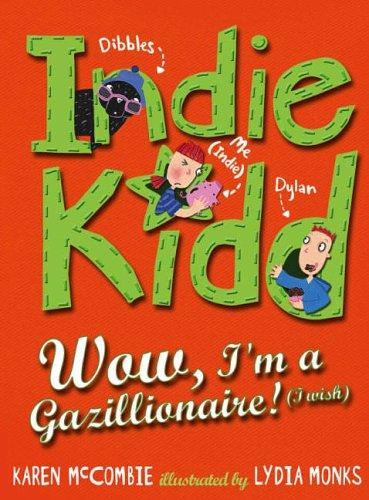 9781406301359: Indie Kidd Book 5 Cd