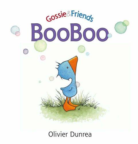 9781406301397: Booboo (Gossie & Friends)