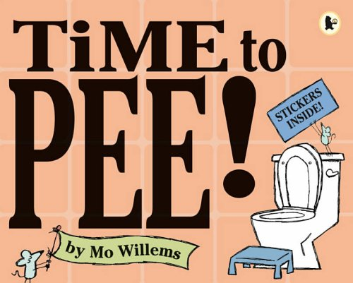 9781406301588: Time to Pee!