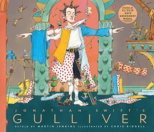 9781406301748: Jonathan Swift's Gulliver (Walker Illustrated Classics)