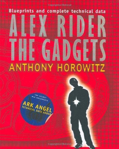 9781406301816: Alex Rider: The Gadgets