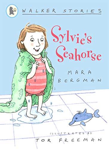9781406301946: Sylvie's Seahorse (Walker Stories)