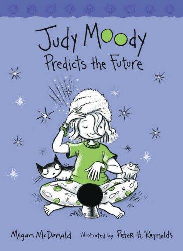 9781406302141: Judy Moody Predicts the Future