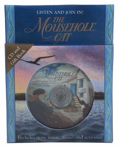9781406302233: Mousehole Cat Book And Cd