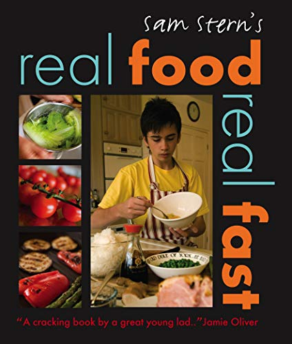 9781406302493: Real Food, Real Fast