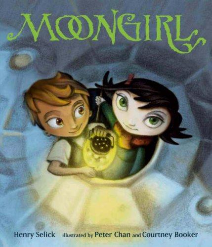 Moongirl: Henry Selick