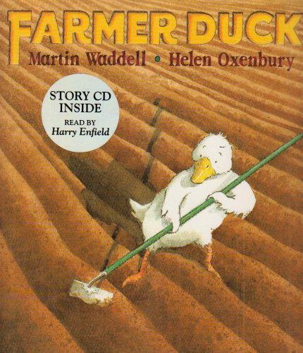 9781406302820: Farmer Duck