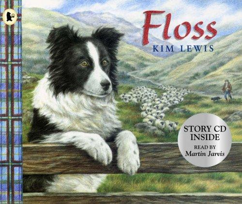 9781406302837: Floss Book & Cd