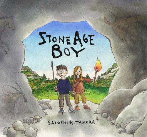 9781406303353: Stone Age Boy