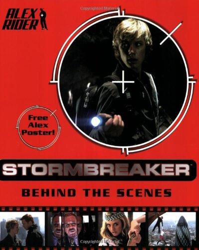 9781406303391: Stormbreaker The Movie