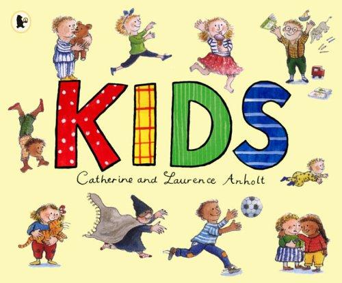 9781406303506: Kids