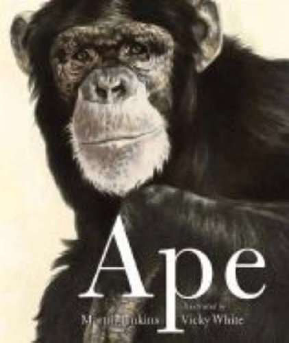 9781406303766: Ape