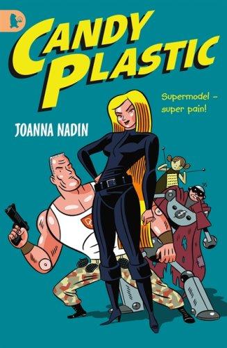 Candy Plastic (Racing Reads): Joanna Nadin