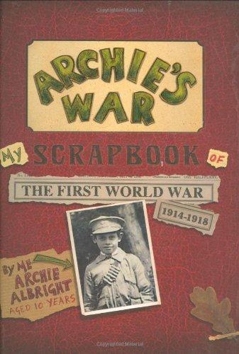 9781406304275: Archie's War