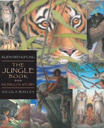 9781406304787: The Jungle Book