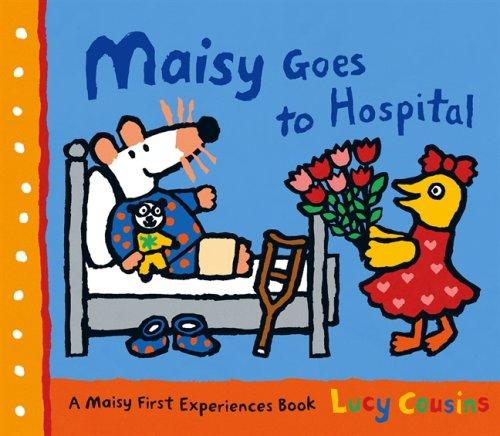 9781406304909: Maisy Goes to Hospital