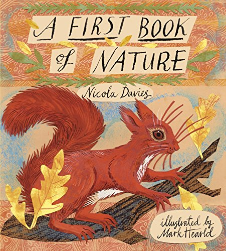 9781406304916: A First Book of Nature