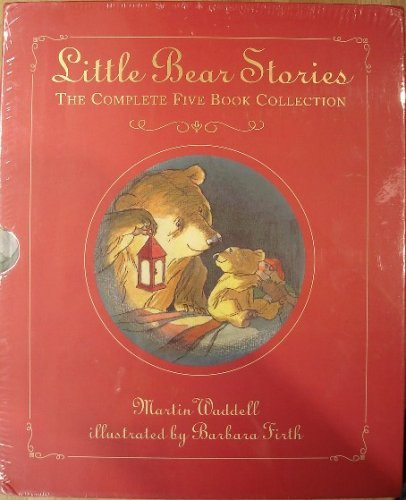 9781406305104: LITTLE BEAR STORIES: THE COMPLETE FIVE BOOK COLLECTION