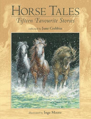 9781406305173: Horse Tales
