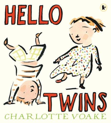 9781406305234: Hello Twins