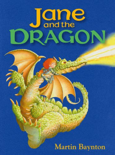 9781406305272: Jane and the Dragon