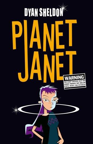 9781406305302: Planet Janet
