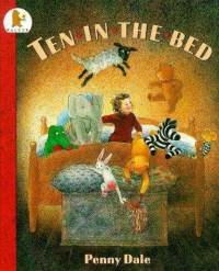 9781406305395: Ten in the bed (+CD)