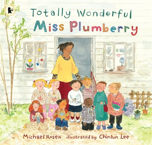 9781406305500: Totally Wonderful Miss Plumberry