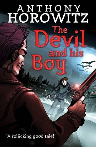 9781406305692: Devil And His Boy, The