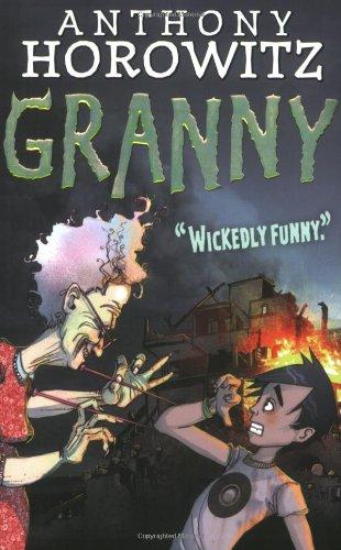 9781406305708: Granny