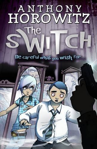 9781406305715: Switch, The