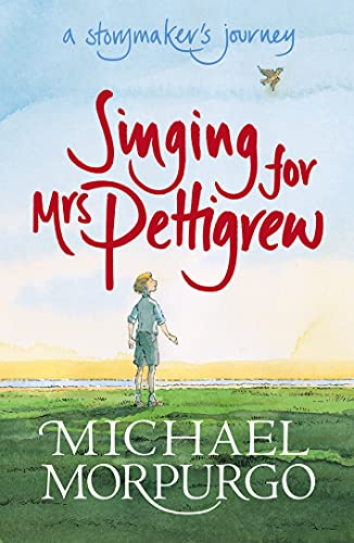 9781406305746: Singing for Mrs Pettigrew: A Storymaker's Journey