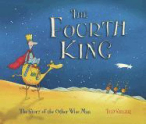 The Fourth King: Sieger, Ted