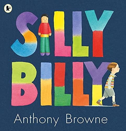 9781406305760: Silly Billy