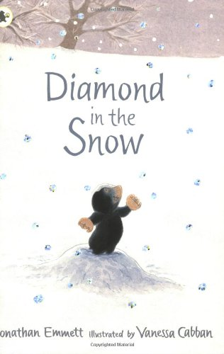 Diamond In The Snow: Jonathan Emmett