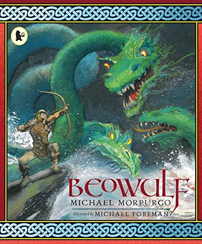 9781406305975: Beowulf