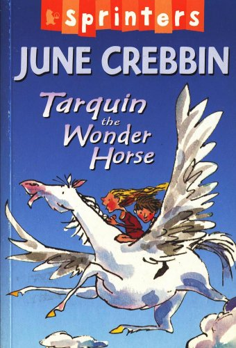 9781406306187: Tarquin the Wonder Horse