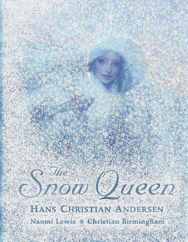 9781406306347: Snow Queen